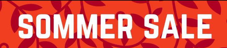Mega Sommer Angebote!