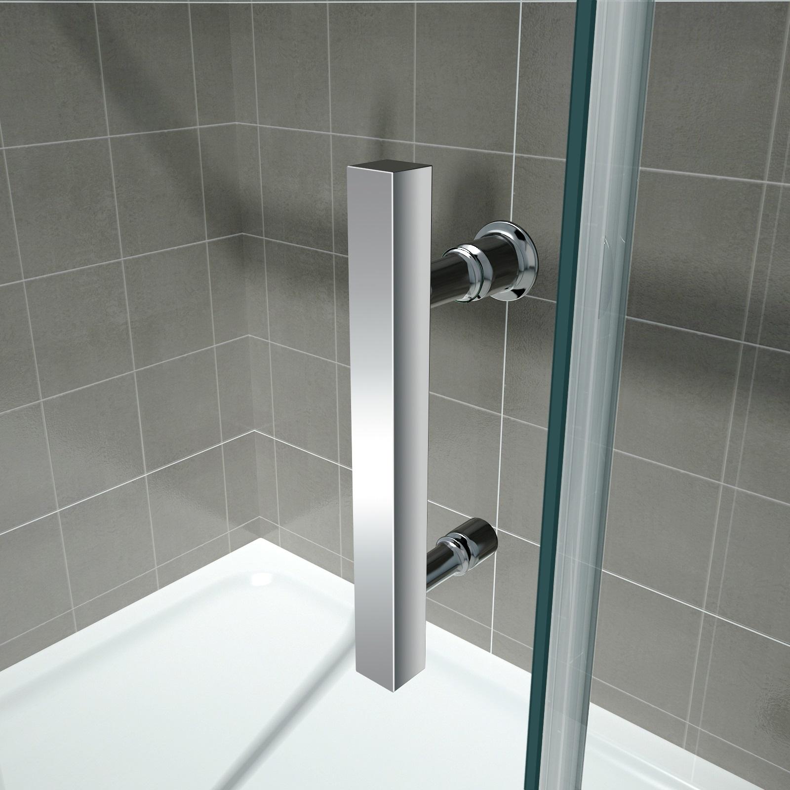 DK06 - 100x130 cm - Tür: 130 cm